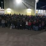 Nearly 250 illegal immigrants arrested in New Mexico after crossing border, seeking medical care, Border Patrol says