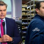 CNN's Jim Acosta and Donald Trump Jr. Are In The Middle of a HUGE Twitter Fight Right Now