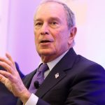 Report: Bloomberg Funding Political Operation to Defeat Trump
