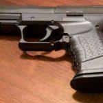 Major Gun Control Legislation Pushed by Dems This Week