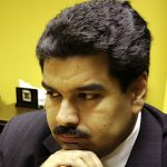 Venezuela's Nicolas Maduro Fears People Around Trump