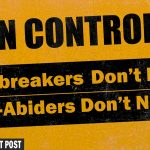House Dems Are Pushing Gun Control — Again — The Patriot Post