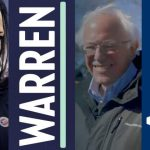 2020 Democratic Nominees: What the MSM Isn't Telling You