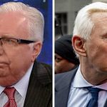 Jerome Corsi claims Roger Stone tried to cause him to have heart attacks to prevent testimony: report