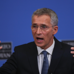 NATO chief vows response to Russian missile pact violations