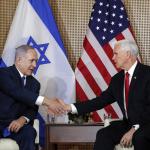 Arab leaders play down Palestinian issue in leaked video