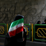Iran's Islamic Revolution inspired, divided militants