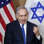 Israel's Netanyahu denies agreeing to Holocaust distortion