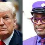 Donald Trump attacks Spike Lee over 'racist hit' during Oscars acceptance speech