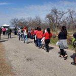 Del Rio Sector Border Patrol Apprehends Group of 90