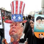 Iran celebrates Islamic Revolution with threats to U.S., vows to boost ballistic missiles