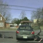 Tennessee woman takes last swig of beer during arrest after high-speed chase: cops