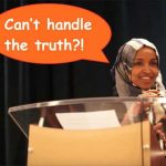 "Ilhan Omar's ""Tropes"" Are True 