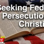 """Top Headline - """"Equality Act"""" Seeks Federal Persecution of Christians"""