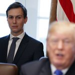 NYT: Trump Ordered Kelly to Grant Kushner Security Clearance