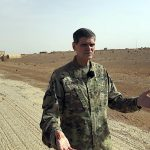 Top US General in Middle East Says Fight Against ISIS 'Far From Over'