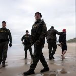 U.S. Immigration Arrests Fall under Trump as Resources Shift to the Border