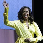 Publisher Says Michelle Obama's Memoir May Be Most Successful in History
