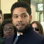 Chicago police union president says they're 'upset' charges were dropped against Jussie Smollett