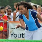 Michelle Obama, daughters' personal tennis instructor charged in college bribery scheme