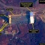 US seeks access to inspect rebuilt North Korean missile launch-site