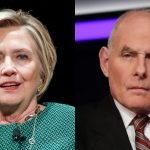 John Kelly reveals he would have worked for Hillary Clinton if she won, parts with Trump on wall