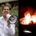 "Blackout Venezuela: Guaido ""Under Investigation for Electrical Sabotage"" 
