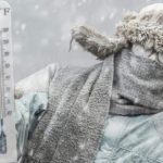 Extreme Winter Cold Used to Sell Global Warming