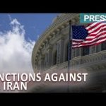 """Israel, Sorry, """"America's"""" New Sanctions on Iran (Duff on Press TV) 