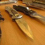 UK Vows to Use Military to Help End Knife Epidemic