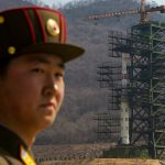 North Korea rebuilding rocket launch site after failed summit, reports say