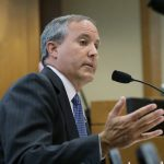 Texas AG Paxton: Border Closing Would Ultimately Help US