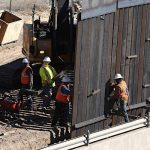 DOD Awards $1 Billion for Border Wall Construction