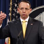 Rod Rosenstein Calls Out 'Bizarre' Reactions to AG Barr