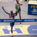 3 Chinese Runners Banned Over Boston Marathon Cheating Allegations