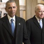 Obama Ends Primary Silence to Praise, But Not Endorse, Joe Biden