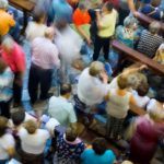 Gallup: Church Membership Down 20 Percent in 20 Years