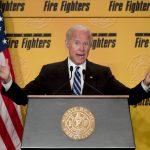 Joe Biden's real problem: Lefty complaints he's not liberal enough