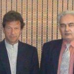 Imran Khan to Visit Iran (Trump and Pompeo Reel…)