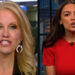 Ocasio-Cortez And Kellyanne Conway Get Into War Over Christianity