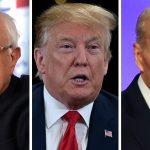 Trump predicts 'Crazy Bernie Sanders,' 'Sleepy Joe Biden' will be 2 Dem 'finalists' in 2020 race
