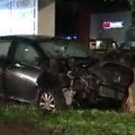 Possible Terrorist Attack, Man Plows Car Into Pedestrians In California