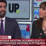 Video: Media Blames Synagogue Attack on Trump