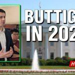 Top Headline - Latest Media Darling Mulling Presidential 2020 Run