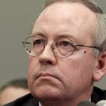 Kenneth Starr 'very proud' of William Barr's handling of Mueller report