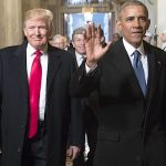 Obama-Trump Voters Showing Signs of Lower Trump Support