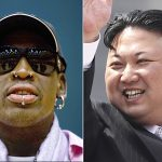 Kim During Hanoi Talks Requested Famous Basketball Players Visit North Korea
