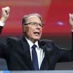 Report: Leaked NRA Documents Spur Calls for Resignation of CEO LaPierre