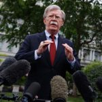 Administration Hawks Led by John Bolton Create Anti-Iran Military Plan