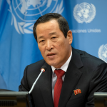 North Korea: US should consider consequences of ship seizure